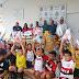Campanha 'Chuteira Solidária' é promovida pela Casa da Amizade do Rotary de Iguatu