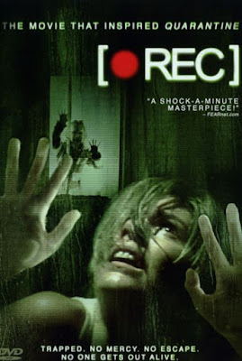 REC Full Spanish Horror Movie with English Subtitles