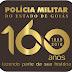 Sessão Especial da Câmara dos Vereadores em homenagem aos 160 anos  da Polícia Militar do Estado de Goiás