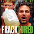 Mark Ruffalo na capa da 'Green Door'