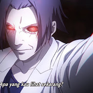 Tokyo Ghoul:re Episode 03 Subtitle Indonesia