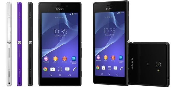 How To ROOT Sony Xperia M2 Aqua D2403 on Android 5.1.1