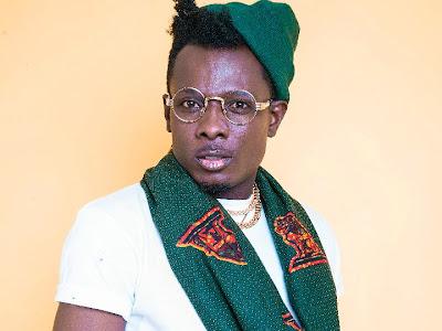 NEW MUSIC: Terry Apala - Omoge Nasarawa