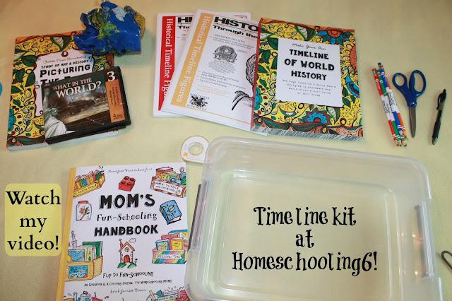 Timeline Kit