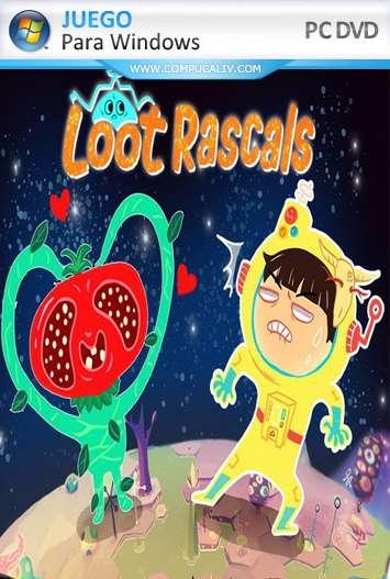 Loot Rascals PC Full Español