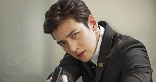 Kết quả hình ảnh cho ji chang wwoook  10 nam diễn viên được trả cát-xê cao nhất Hàn Quốc con số thật kinh khủng Ji 2BChang 2BWook