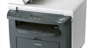 CANON I-SENSYS MF4010 SCANNER DRIVERS FOR WINDOWS MAC