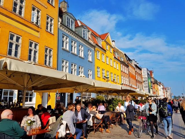 copenhagen street denmark boring travel tales