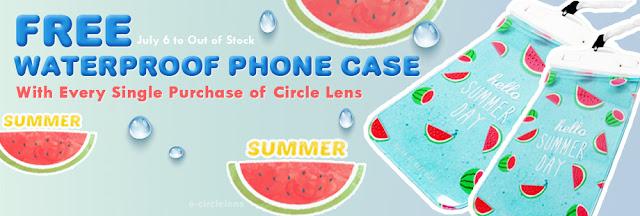 summer_promotion_waterproof_phone_case