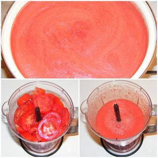 retete suc de rosii, reteta suc de rosii, rosii la blender, suc de rosii natural, retete cu rosii, preparate din rosii, suc de rosii pentru iarna, retete,