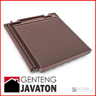 Genteng Beton Javaton Type F5