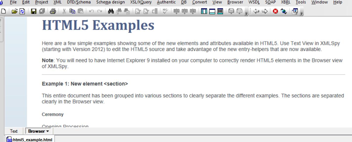 IT Pains: XML Editors - Oxygen vs  XML Spy