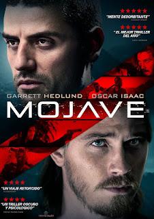 Mojave (2015) ปมแค้นเดือดระอุ