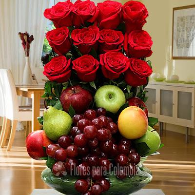 Flores para enamorar: