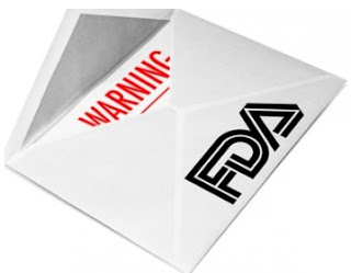 Avoid FDA Warning Letter