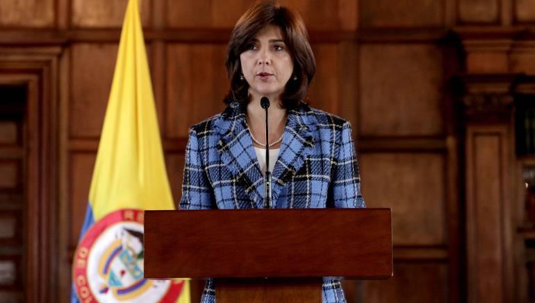 No hay reporte de muertos o heridos colombianos por atentado en Estambul: Gobierno
