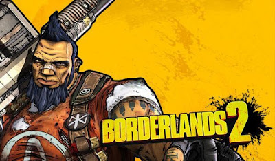 Borderlands 2 Apk + Data for Android (Tegra Device)