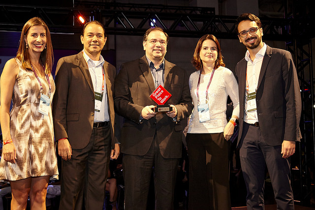 Aloo Telecom é eleita uma das 100 melhores empresas de TI para trabalhar no  Brasil 921420e768