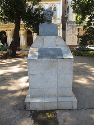 Cuban Cigars Culture Amp Lifestyle Statues Amp Monuments Of