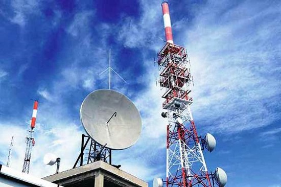 BSNL to install eco-friendly solar powered green mobile towers in over 4000 remote villages of Arunachal Pradesh and Assam