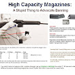 Infographic On Standard Capacity Magazines