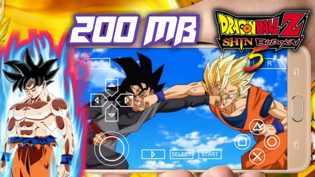 SHIN ROAD PS2 BALL ANOTHER DRAGON Z BAIXAR BUDOKAI