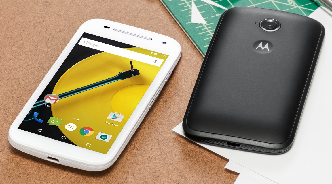 The new Moto E is the most phone you can get for $150