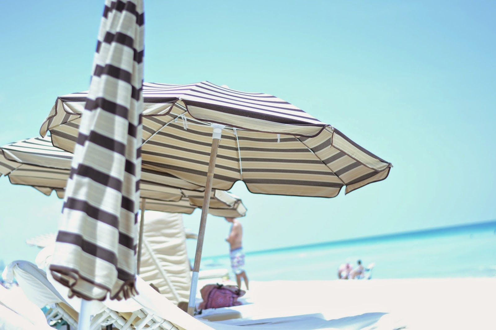 OOTD | Miami Beach