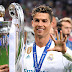 Ronaldo drops hint he may leave Real Madrid after final triumph