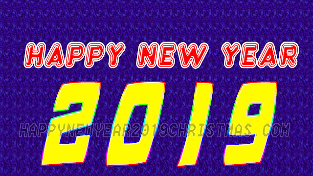 happy new year 2019 messages