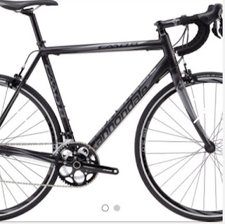 Stolen Bicycle - Cannondale CAAD8 105