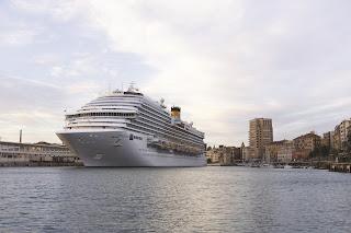 Volotea annuncia la nuova rotta Genova-Vienna