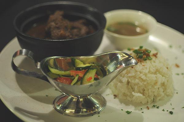 Tempat Makan Candlelight Dinner Harga Best Seri Kembangan 6