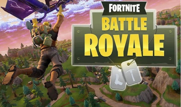 Fortnite Battle Royale - Free to Play Game