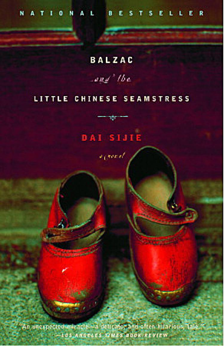 Staff Picks Balzac And The Little Chinese Seamstress
