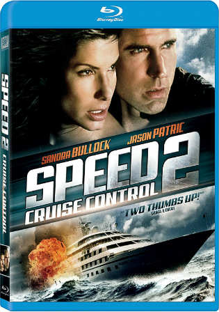 Speed 2 Cruise Control 1997 BRRip 950MB Hindi Dual Audio 720p Watch Online Full Movie Download bolly4u