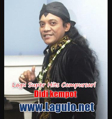 Lagu Didi Kempot Super Hits Campursari
