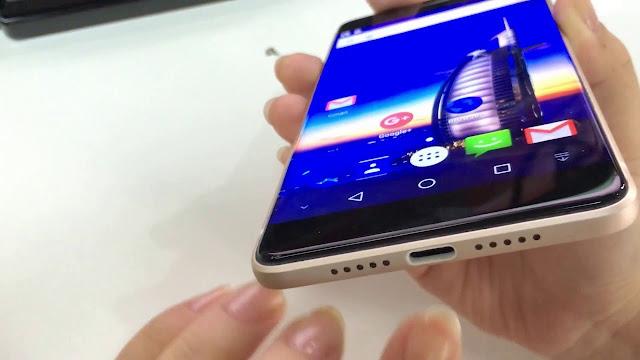 ventajas y desventajas del celular sin bordes