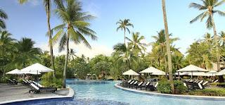 Hotel Career - GSA / Receptionist at Melia Bali