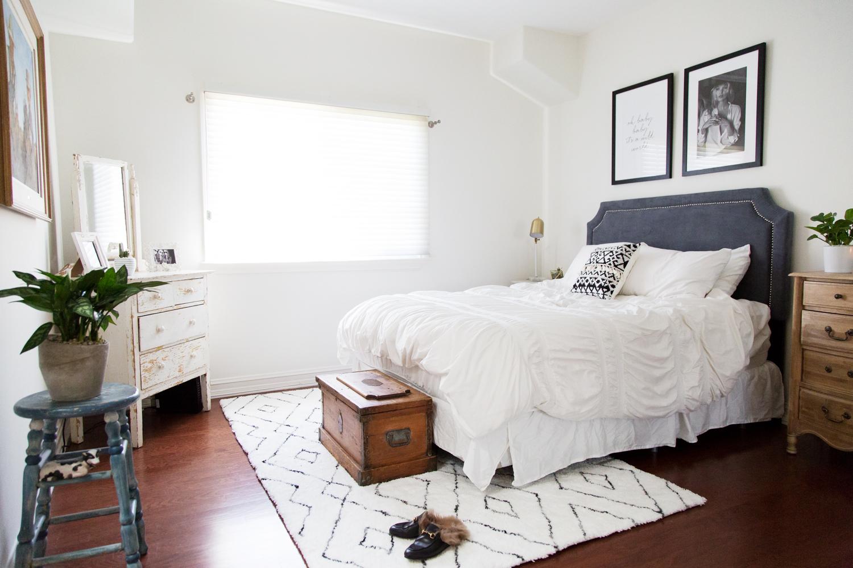Choosing The Perfect Carpet