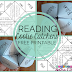 Using Cootie Catchers for Reading Comprehension