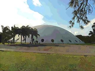 Oca - Espaço para Exposições no Ibirapuera