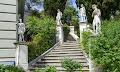 Το μεγαλοπρεπές Αχίλλειο, το «κόσμημα» της Κέρκυρας (φωτο)