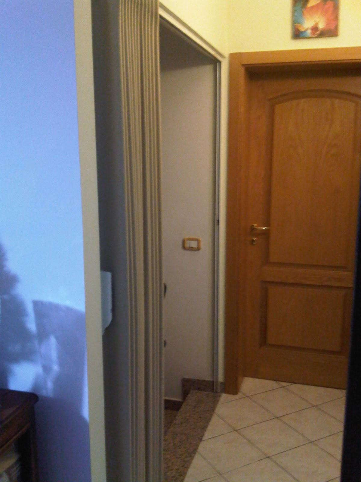 Pareti tessili 2012 - Porte a soffietto milano ...