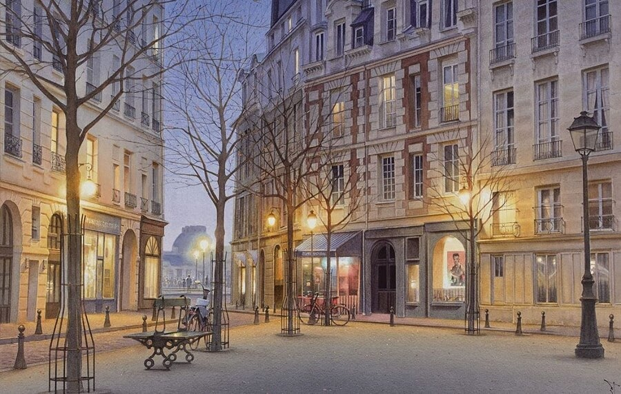 05-Parisian-Nighttime-View-05-Thierry-Duval-www-designstack-co