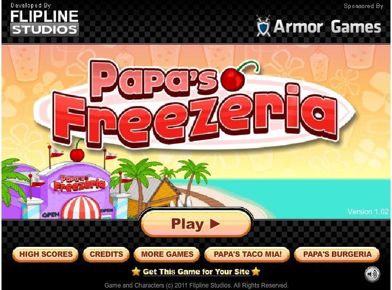 Game Memasak Online Serial Papas yang Wajib ente Coba  Game Memasak Online Serial Papas yang Wajib ente Coba