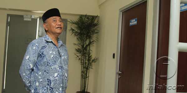 Ramai Indoleaks, Pimpinan KPK Menolak Dikontak