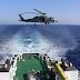 «Απόρθητο οχυρό» η Α.Μεσόγειος: Ισχυροποιείται η συμμαχία Ελλάδας-Αιγύπτου στη «Μέδουσα 8» – Έλαβαν το μήνυμα οι Τούρκοι