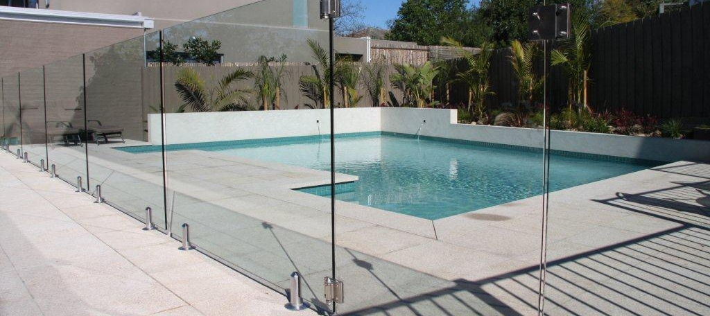 Frameless Glass Pool Fencing is More Attractive - Melbourne ...