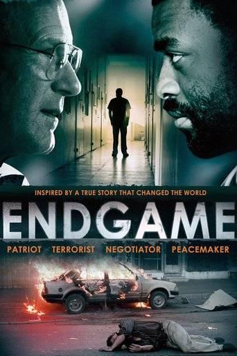 Endgame (2009) ταινιες online seires xrysoi greek subs